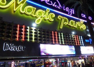Magic Park Lloret