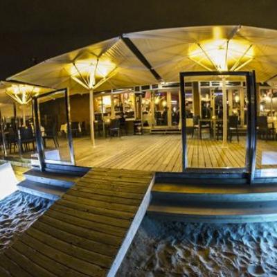 El Péndulo Restaurante Beach Club