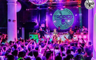 Una discoteca de Lloret de Mar, segona discoteca del mòn que aconsegueix un distintiu sanitari internacional