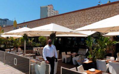 El distintiu sanitari internacional per a restaurants i discoteques arriba a Barcelona i Tarragona.
