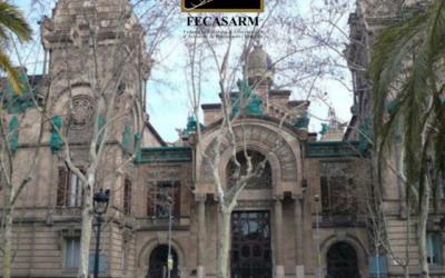 La FECASARM porta alTSJC les noves restriccions i en demana la suspensió immediatadenunciant que la Generalitat fomenta els botellots i les festes privades.